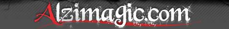 Alzimagic - Magia e ilusionismo